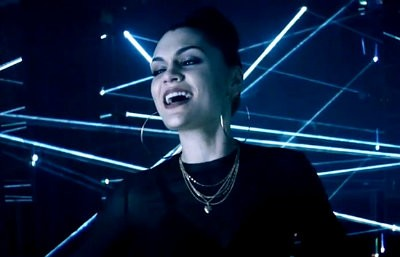 Video Premiere: Jessie J's 'LaserLight' Ft. David Guetta