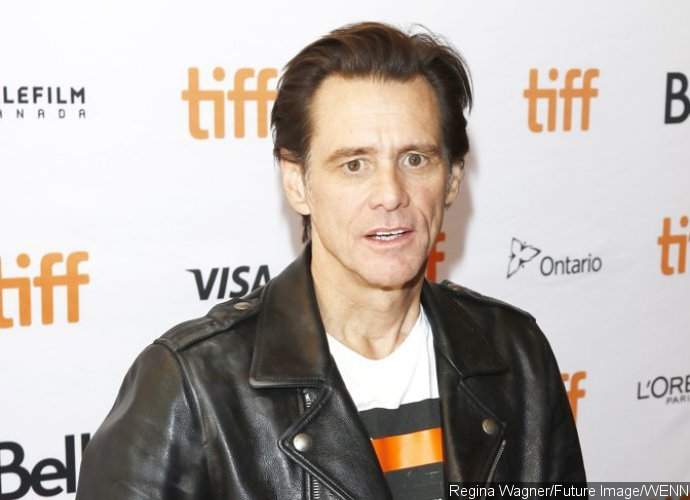 Jim Carrey Deletes His Facebook Account Due to Russian Interference and Urges People to Do the Same