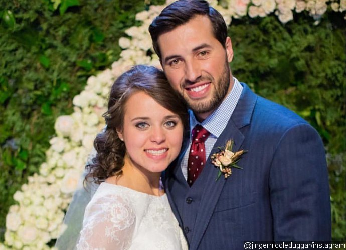 Jinger Duggar and Jeremy Vuolo Are Married. See Pictures From Their Wedding