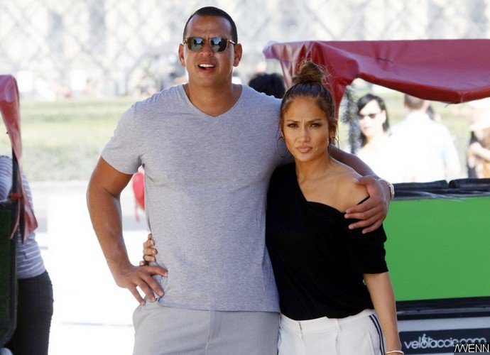 J.Lo and Alex Rodriguez to Hold the 'Biggest Celebrity Wedding of All Time'