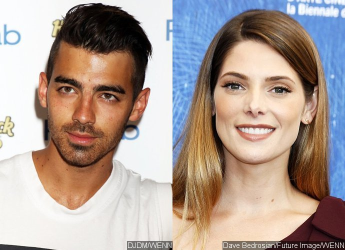 Joe Jonas Shares Funny Story About Losing His Virginity to Ashley Greene