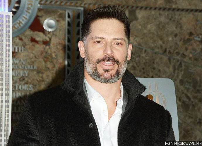 Joe Manganiello Wants to Make a Movie Based on 'Dungeons and Dragons'