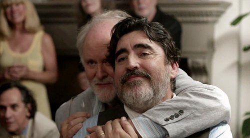John Lithgow and Alfred Molina Got Married in 'Love Is Strange' Trailer