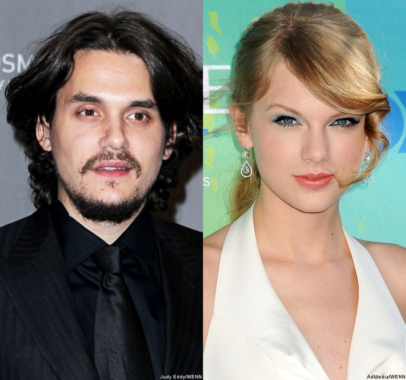 John Mayer on Taylor Swift's 'Dear John': 'It Made Me Feel Terrible'