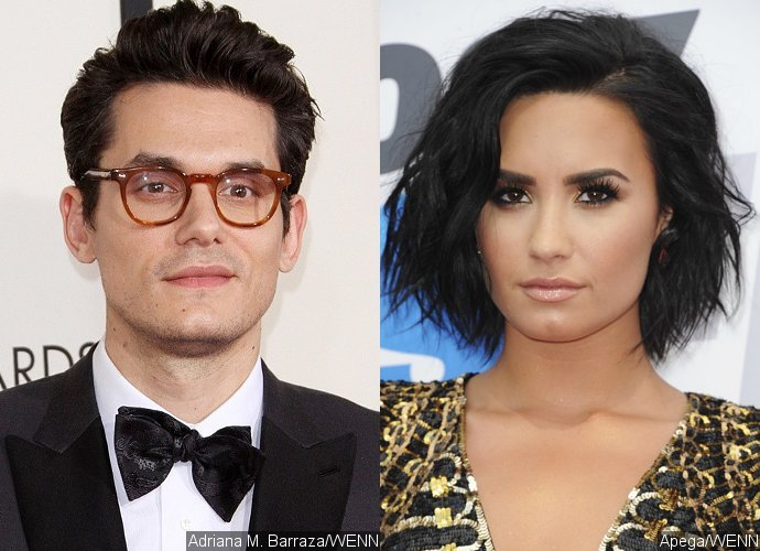 Are They Dating? John Mayer Spotted Getting Close to Demi Lovato While Hanging Out in LA