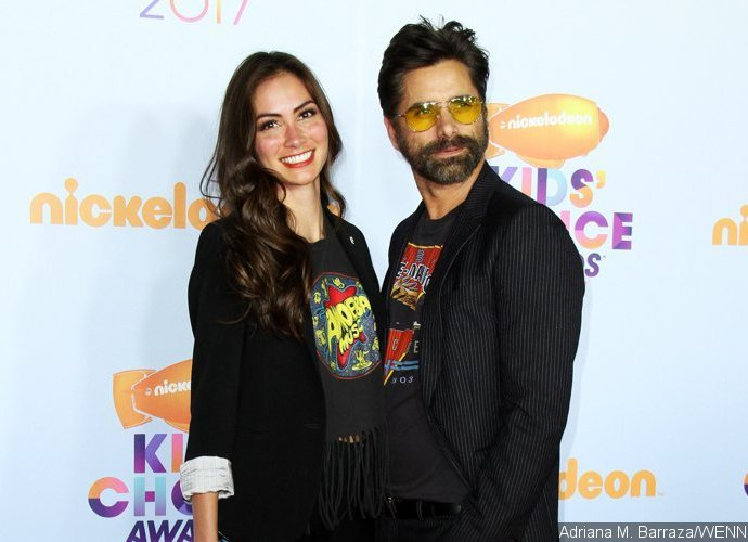 John Stamos Is Expecting First Child With Caitlin McHugh: 'I Always Wanted to Be a Dad!'