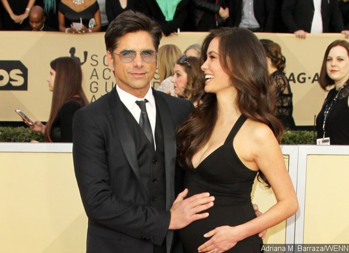 John Stamos Marries Pregnant Caitlin McHugh Just Hours After $165K Jewelry Heist
