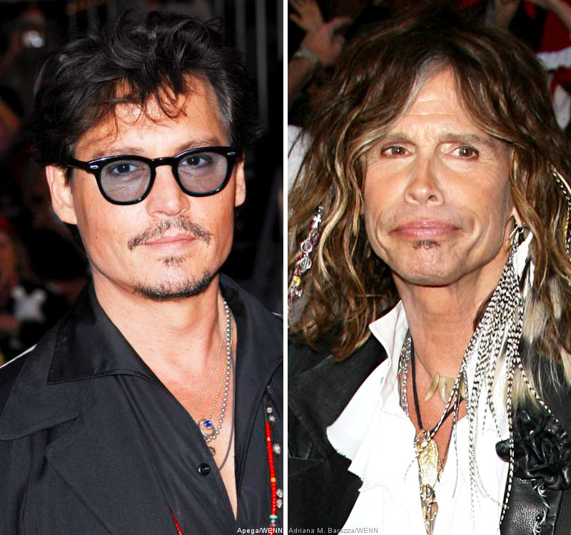 steven tyler plastic surgery before and. Studio With Steven Tyler