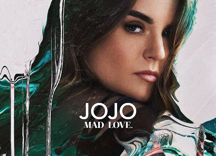 JoJo Debuts Album Title Track 'Mad Love', Previews Other Songs