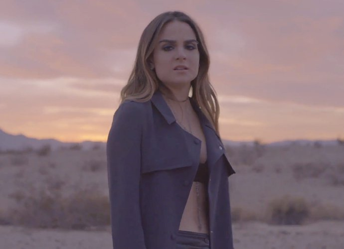JoJo Honors Late Father With Emotional 'Save My Soul' Video Directed by Zelda Williams