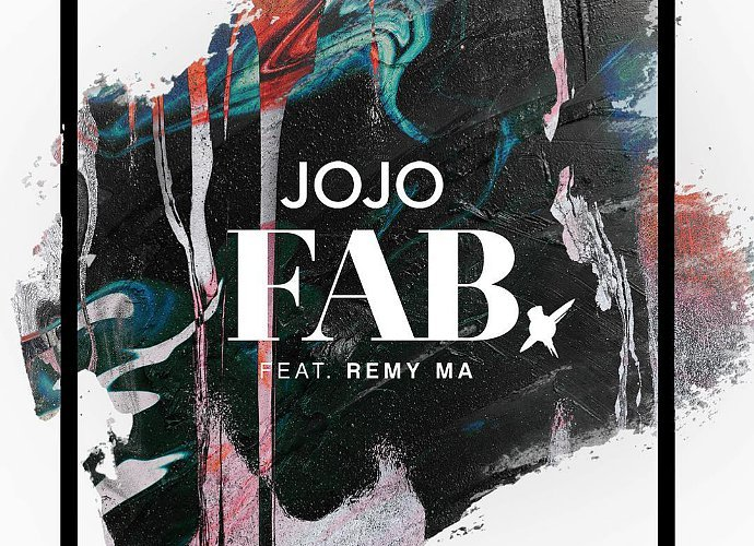Listen to JoJo's New Song 'FAB' Feat. Remy Ma