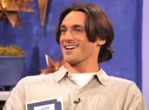 Jon Hamm Dating Show -- Woman Who Rejected Him Would Do It Again