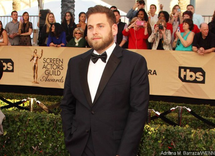 Jonah Hill Debuts Slimmer Body After Dramatic Weight Loss