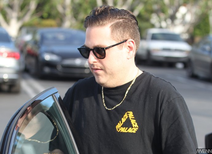Jonah Hill Involved in Serious Car Accident in L.A. - Is He Okay?