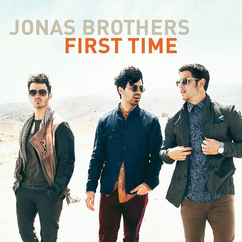 Jonas Brothers Debuts New Song 'The First Time'