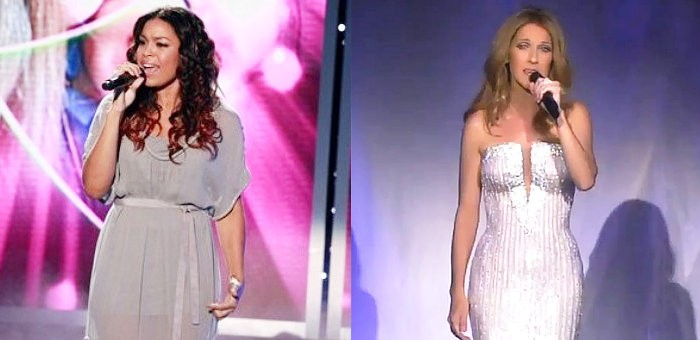 Video: Jordin Sparks, Celine Dion and More Performing at MDA Telethon