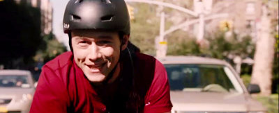 Joseph Gordon-Levitt Shows Off Freestyle Cycling in First 'Premium Rush' Trailer