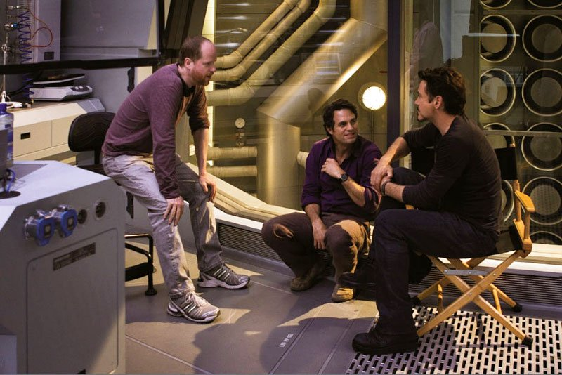 Joss Whedon Officially Sealed to Direct and Write 'The Avengers' Sequel