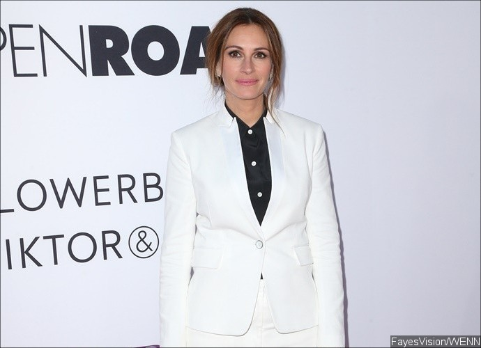 Julia Roberts in Talks for New TV Series From 'Mr. Robot' Creator