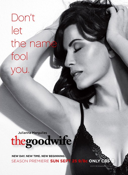 The Good Wife, Season 3 movie