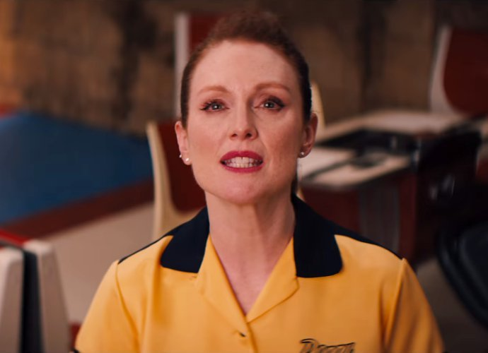 Julianne Moore Shows No Holds Barred in 'Kingsman: The Golden Circle' Final Trailer