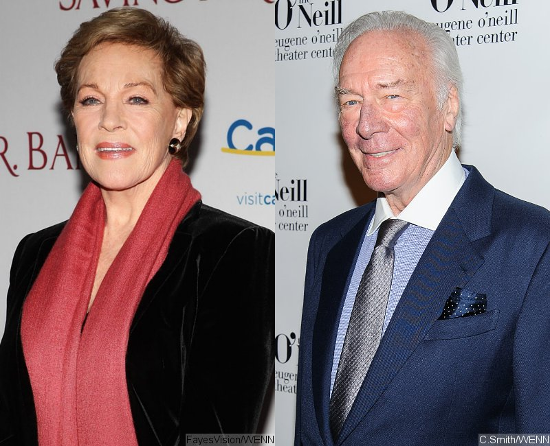 Julie Andrews and Christopher Plummer Pay Tribute to Eleanor Parker