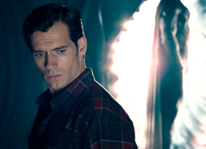'Justice League' Deleted Superman Scene Finally Reveals His Black Suit