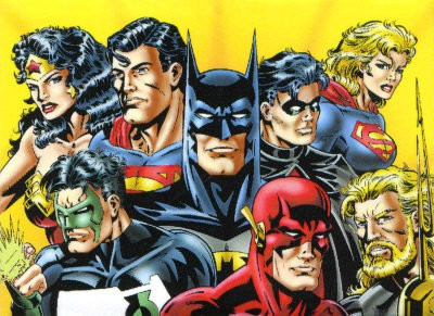 'Justice League' May Feature Rebooted Batman, Brett Ratner Joins List of Rumored Directors