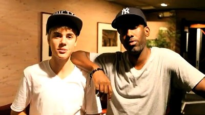 Justin Bieber and Boyz II Men to Perform 'Fa La La' on 'DWTS'