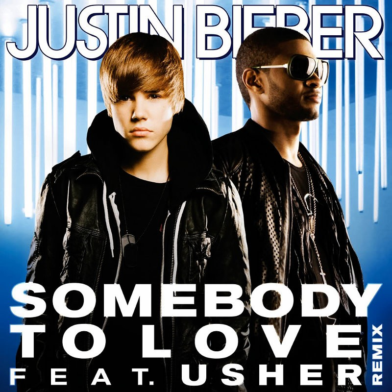 Justin Bieber and Usher Slapped With $10 Million Lawsuit Over 'Somebody to Love'