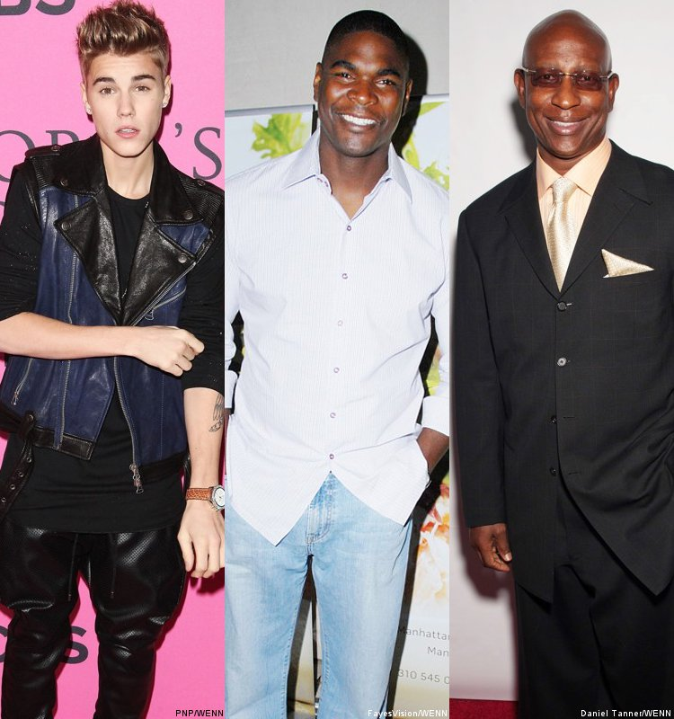 Justin Bieber Infuriates Keyshawn Johnson and Eric Dickerson With Reckless Driving
