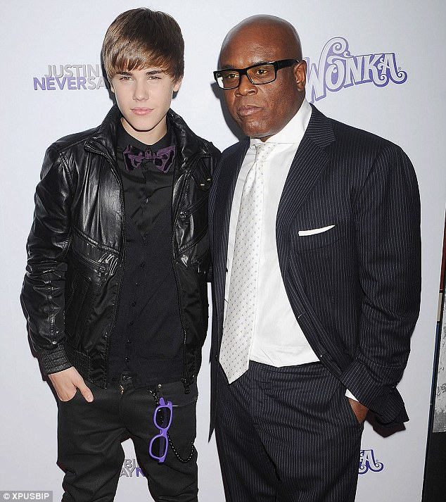 Justin Bieber Teams Up With L.A. Reid to Mentor 'X Factor (US)' Contestants