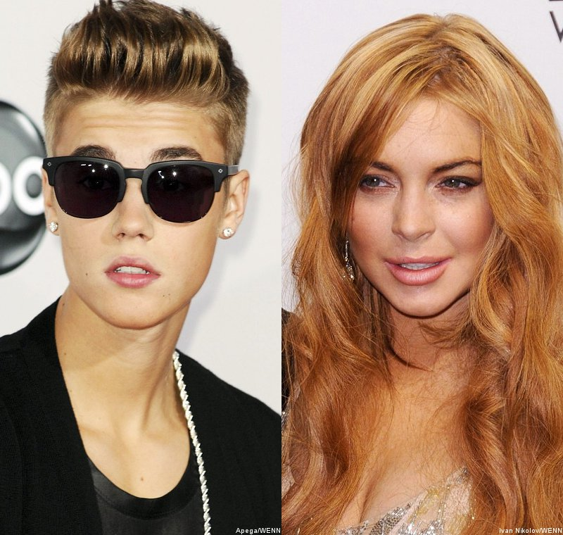 Justin Bieber Regrets Dissing Lindsay Lohan on Instagram