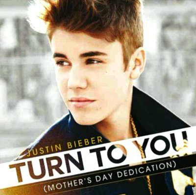 Full Audio Stream: Justin Bieber's Mother's Day Song 'Turn to You'