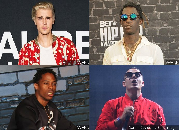 Justin Bieber, Young Thug, Travi$ Scott and More Confirmed for DJ Snake's 'Encore' LP