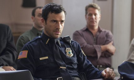 Justin Theroux's Drama 'The Leftovers' Gets Season 2