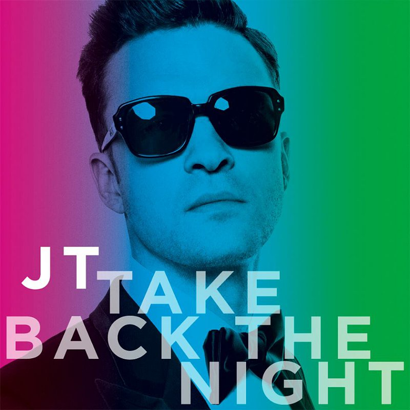 Justin Timberlake Debuts 'Take Back the Night' From '20/20' Part 2