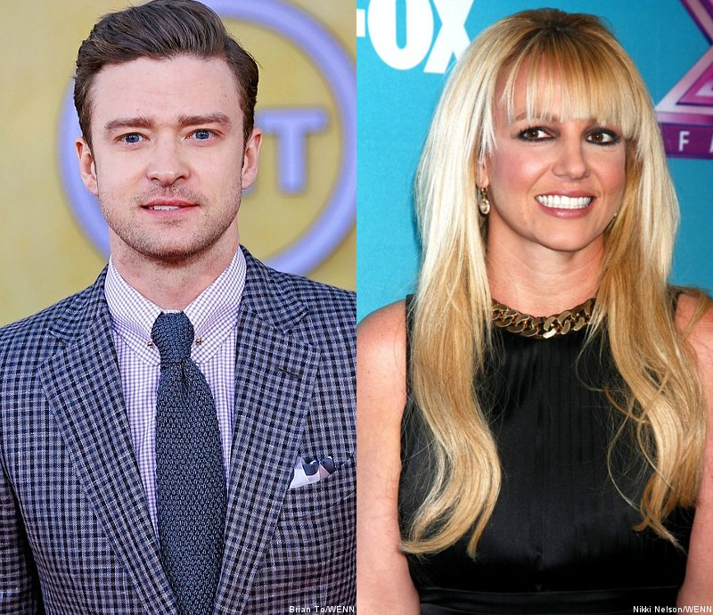 Justin Timberlake Insists He Didn't Call Ex-Girlfriend Britney Spears 'B****'