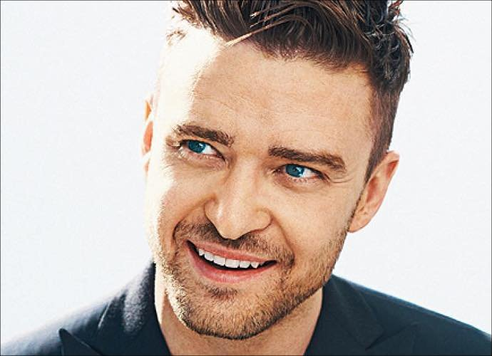 Justin Timberlake Is PEOPLE's Sexiest New Dad Alive of 2015