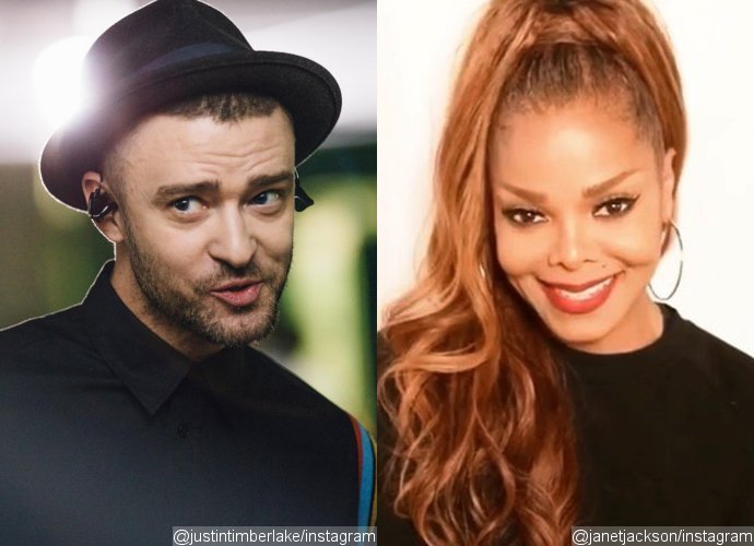 Justin Timberlake on Super Bowl Nipplegate Incident: I've 'Absolutely' Made Peace With Janet Jackson