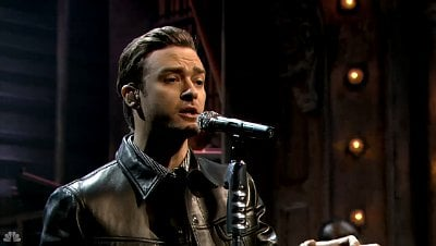Justin Timberlake Performs 'Pusher Love Girl' on 'Jimmy Fallon', Addresses Kanye West Issue