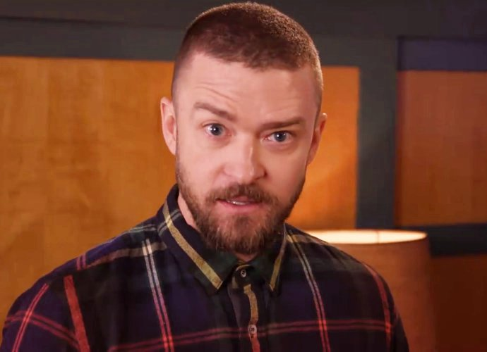 Justin Timberlake Tapped For 2018 Super Bowl Halftime