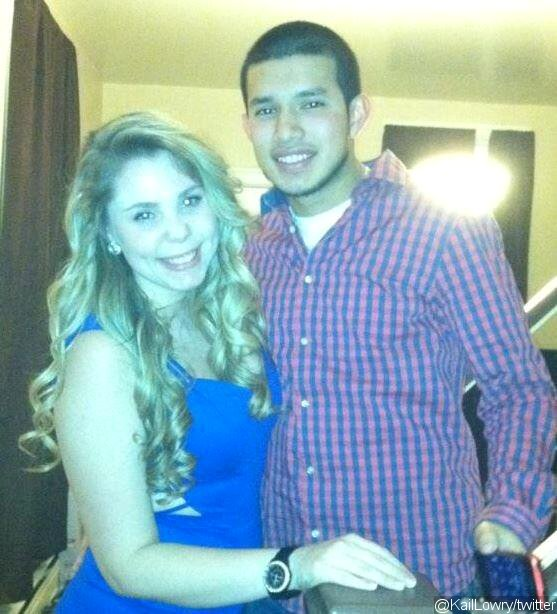 'Teen Mom 2' Star Kailyn Lowry Gives Birth to Baby Boy