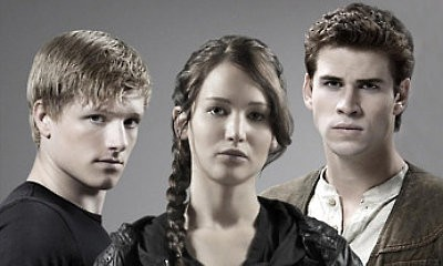 The very first trailer of 'The Hunger Games'