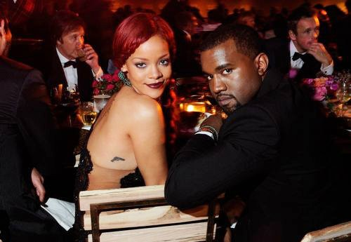 Video: Kanye West Plays a New Rihanna Duet in London