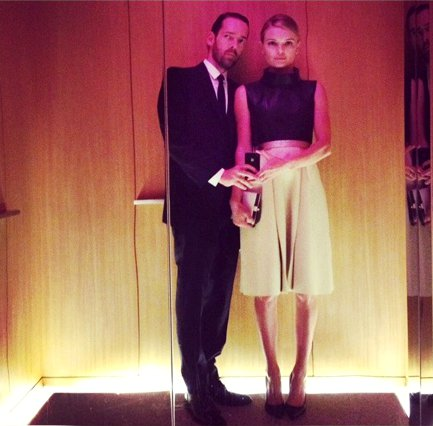 Kate Bosworth Reveals Engagement to Michael Polish