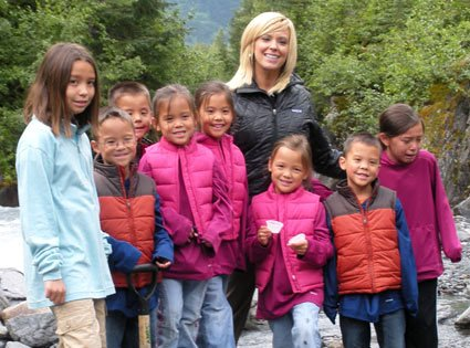 Kate Gosselin and Kids Return to TLC for One-Night Special