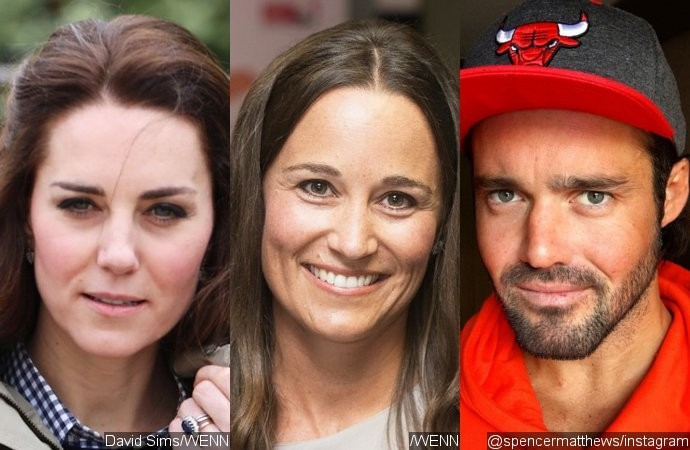 Kate Middleton Fears Pippa's Playboy Brother-in-Law Will 'Spill Big Family Secrets'