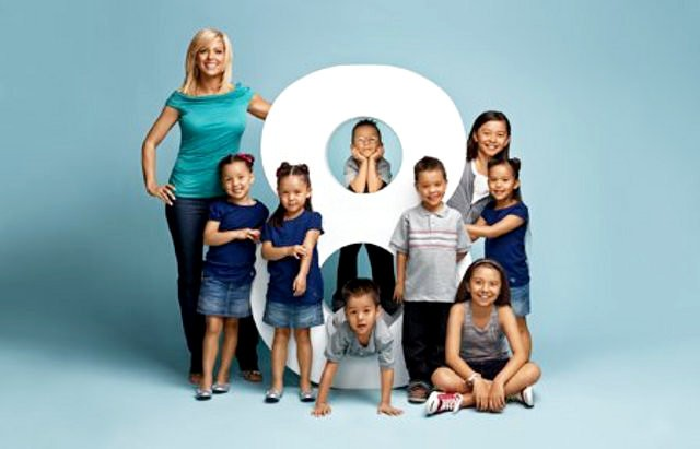 'Kate Plus 8' Canceled, Kate Gosselin Looking Forward to 'Bright Future'