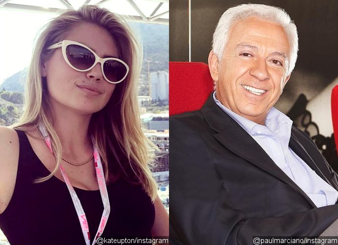 Kate Upton Details Alleged Sexual Harassment by Paul Marciano: He 'Forcibly Grabbed My Breasts'